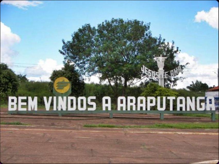 Araputanga Mato Grosso fonte: www.jornaloeste.com.br